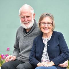 Brian & Heather Cochrane